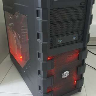 Casual Gaming Pc