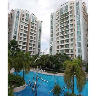 Common room for rent in Lilydale condo
