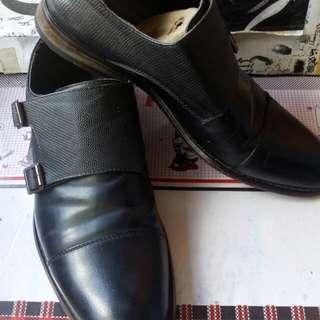 Spring (original leather)