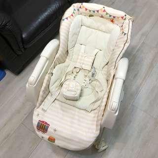 日本版 85% New Aprica high chair