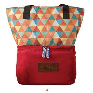 Gabag Cooler Bag Senja