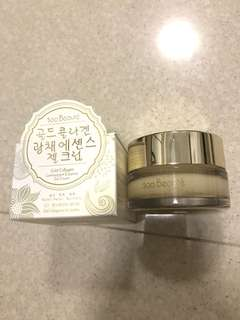 Soo Beaute 24K gold Collagen Cream