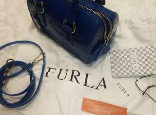 AUTHENTIC FURLA MINI CANDY BAG