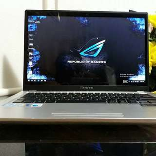LG Super Slim Gaming Laptop