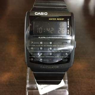 Casio CA506B-1ADF