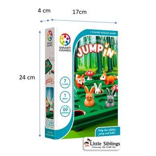 SmartGames - Jump'In