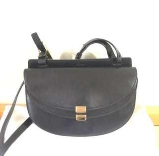 Chloe Georgia Bag 全黑 側孭款 🚫 Chanel Dior Celine Gucci Cartier YSL