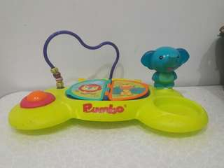 Tray BUMBO