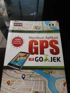 Membuat Applikasi GPS ala Gojem