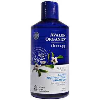 avalon shampoo 414ml