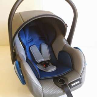 Carrier/ Car Seat Babydoes 422