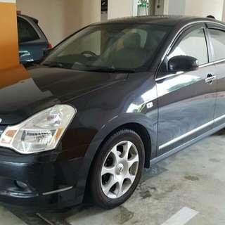 Nissan Sylphy SG