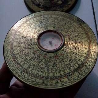 Compass feng shui china