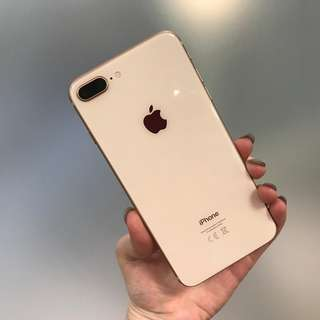 Kredit iPhone 8 PLUS 64 GB - tanpa CC