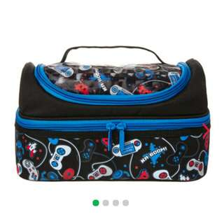 Smiggle Double Decker Lunch Box