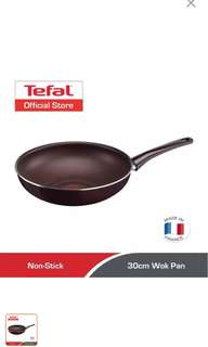 Brand New Tefal frying pan (30cm) for sell
