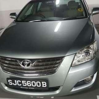 Toyota Camry 2.0A SG