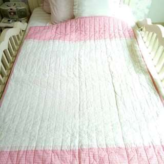 Toddler Bed Cover