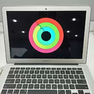 Kredit Macbook Air 256GB cicilan tanpa kartukredit