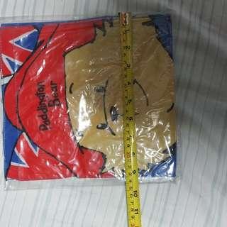 細Bear  環保袋