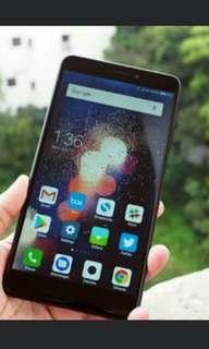 Xiaomi Mi Max 2 Black Ram 4/64Gb Kredit Anda Bisa