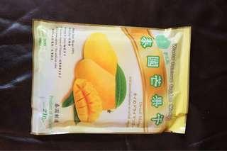 泰國芒果乾 Dried Mango