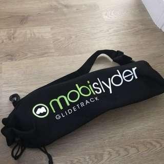 英國mobislyder 專業袖珍小型相機移動軌(只用過一次!)