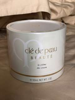 Cle de Peau Le Creme (New original product ) UP: $975 40% off