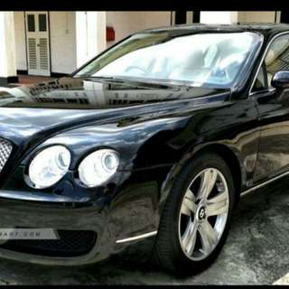 Bentley Flying Spur SG