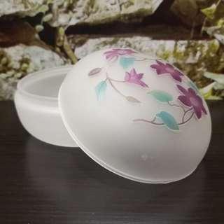 Japanese Jewelry box