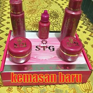 Cream spg extra strong day lembut