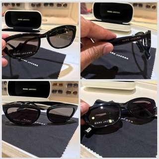 Authentic Marc Jacobs Sunglasses