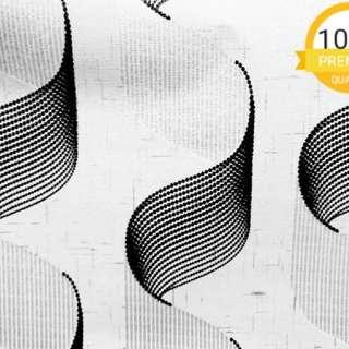 Wallpaper Motif Hitam Putih Dinding Makin bagus