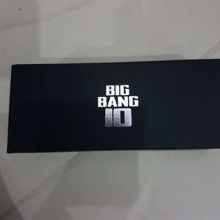 Big Bang 10 Sunglass