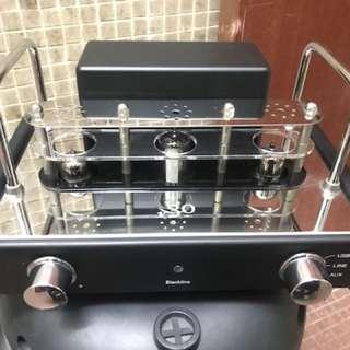 blackline v30 hybrid tube amplifier