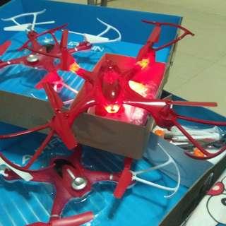 PYTHON.C drone air jet fighter