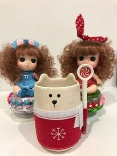 Starbucks Xmas mug