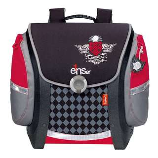 Scout Mega Ergonomic Schoolbag from Germany