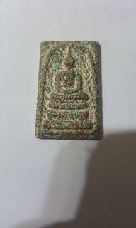 Thai amulet Somdej wrk ac Toh