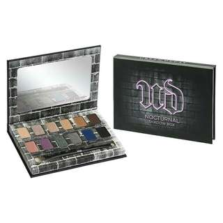 URBAN DECAY eyrshadow pallete