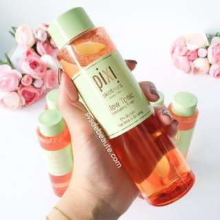 ✨  INSTOCK SALE: PIXI GLOW TONIC 250ML