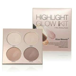 KISSBEAUTY Highligt