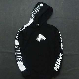 Stock TerbatasReady hoodie palace size M L (usa)