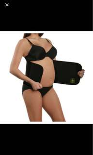 Belly Bandit Bamboo Binder - Black