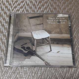 When the music fades- Worship CD