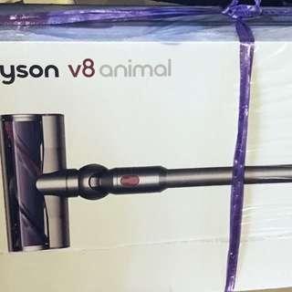 dyson v8 animal