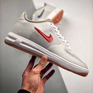 Nike Lunar Force Fuse SP CLOT 10th Anniversary 717303-064