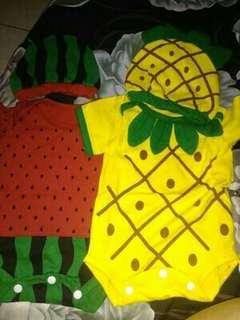 #MakinTebel baju bayu