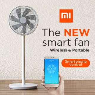 🚚 Xiaomi Smart DC Fan Gen 2
