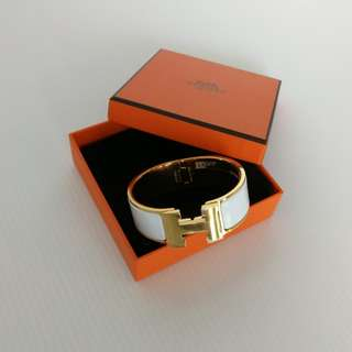 Authentic Hermes Bracelet
